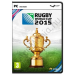 Bigben Interactive RUGBY WORLD CUP 2015  (PC)