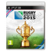 Bigben Interactive RUGBY WORLD CUP 2015 (PS3)