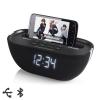 AudioSonic CL1462 Bluetooth Rádiós Ébresztőóra