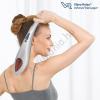 Vibro Relax Infravörös Testmasszírozó