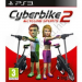 Bigben Cyberbike 2 + Bike (PS3)