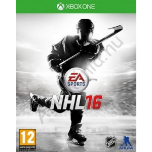 Electronic Arts NHL 16 Xbox One