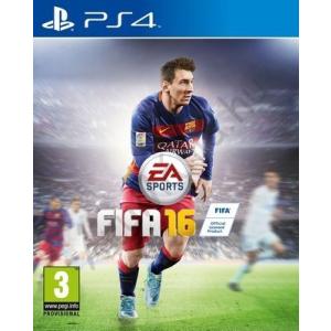 Electronic Arts FIFA 16 PS4