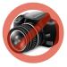 Asus SDRW-08D2S-U LITE/BLK/G/AS USB fekete DVD író