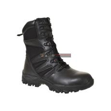 FW65 - Steelite? TaskForce védőbakancs S3 HRO - Fekete