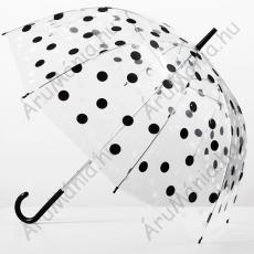 Pöttyös Kupolás Esernyő