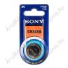 Sony CR2450 3V Lítium Gombelem