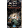 Days of Wonder Shadows over Camelot: The Card Game