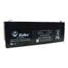 DIAMEC zselés akkumulátor 12V 2.2Ah DM12-2.2