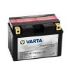 Varta Powersports AGM 12V 11Ah bal+ - YT12A-4 / YT12A-BS motor motorkerékpár akkumulátor akku 511901014
