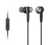 Sony MDR-XB50AP fülhallgató, fejhallgató