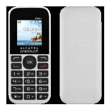 Alcatel One Touch OT-1016D mobiltelefon