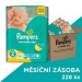 Pampers Active New Baby 2 Mini, 228 db