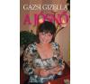 Gazsi Gizella A jósnő ezoterika