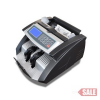 MC24 2261 Bankjegyszámláló, pénzszámláló gép