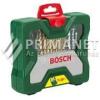 Bosch X-Line 30 részes szett Titanium Plus sorozat (2607019324)