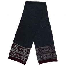 Jack and Jones Native Woven férfi sál