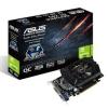 Asus Asus PCI-E Nvidia GT740 OC (2048MB DDR5, 128bit, 1033/5000Mhz, Dsub, DVI, HDMI, Aktív)