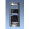 Hajdu Aquastic AQ PT 500 C2 Puffertároló 2 hőcserélővel