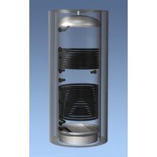 Hajdu Aquastic AQ PT 500 C2 Puffertároló 2 hőcserélővel indirekt tároló