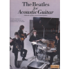 Wise The Beatles for Acoustic Guitar