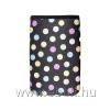 OPTech USA Smart Sleeve 751 tablet tok, pöttyös, 19,05x28,57 cm
