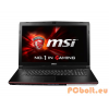 "MSI GP72 2QE Leopard Pro 042XHU-BB7570H8G1T Black Intel Core i7-5700HQ,8GB,DDR3L,Foglalat:2db,Max.16GB,1TB,17,3"",LED,Matt kijelző,1920x1080,DOS,DVD Super Multi,AUDIO,Nvidia GeForce GTX950M 2GB,WLAN,Gigabi"