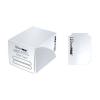 Ultra Pro kártyatároló doboz 120+ kártya számára - fehér