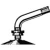 Schlauch CH 16 MI ( MT90 -16 )