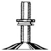 Schlauch CH 17 MH ( 120/90 -17 )