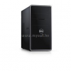 Dell Inspiron 3847 Mini Tower | Core i3-4170 3,7|12GB|120GB SSD|2000GB HDD|nVIDIA 705 2GB|W8P|3év