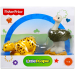 Fisher-Price Little People Gepárd és strucc