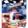 Asmodee Formula D kiegészítő pályák 6: Austin & Nevada Ride