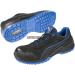 Puma 644220 Argon Blue Low S3 ESD SRC Védőcipő
