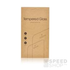 utángyártott Microsoft Lumia 950 tempered glass kijelzővédő üvegfólia mobiltelefon kellék