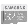 Samsung Pro microSDHC 32GB (class10) + adapter (MB-MG32EA)