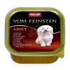 Animonda Vom Feinsten Adult, szarvas 150 g