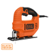 Black and Decker KS501