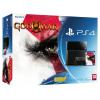 Sony PS4 God of war