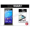 Sony Sony Xperia M5 (E5603/E5606/E5653) képernyővédő fólia - 2 db/csomag (Crystal/Antireflex HD)