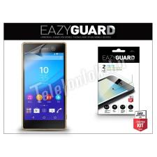 Sony Sony Xperia M5 (E5603/E5606/E5653) képernyővédő fólia - 2 db/csomag (Crystal/Antireflex HD) mobiltelefon kellék