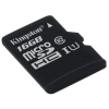 Kingston Card MICRO SD Kingston 32GB adapter nélkül UHS-I CL10 G2