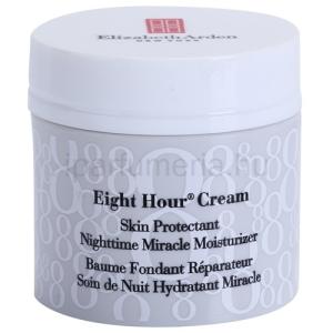 Elizabeth Arden Eight Hour Cream Nightime Miracle Moisturizer éjszakai hidratáló krém