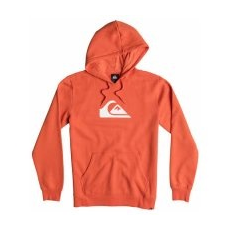 Quiksilver EVERYDAY HOOD M OTLR NMS0 L narancs