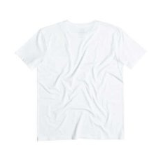 Quiksilver POUND OF FLESH M TEES WBB0 XL fehér