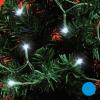 FK Technics FK technics 5000109 - Beltéri karácsonyi lánc 20xLED/2xAA