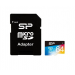 Silicon Power Card MICRO SDHC Silicon Power 64GB UHS-I Superior 1 Adapter (90MB/s | 45MB/s) U1