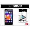 Alcatel One Touch Pixi 3 4.5 képernyővédő fólia - 2 db/csomag (Crystal/Antireflex HD)