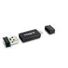 Integral Fusion 4GB USB 2.0 pendrive + USB OTG Adapter (INFD4GBFUSWHOTGAD)