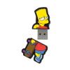 Integral The Simpsons - Bart 8GB pendrive USB2.0 (INFD8GBBART)